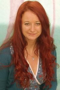 Kristin Tischer